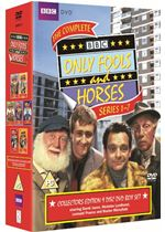 Only Fools And Horses  Series 17  Complete