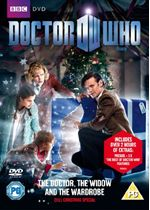 Doctor Who Christmas Special 2011 - The Doctor, the Widow and the Wardrobe BBCDVD3501