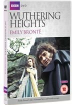 Wuthering Heights (2 Discs) BBCDVD3636