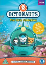 Click to view product details and reviews for Octonauts the first collection.