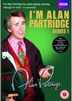 Alan Partridge  Im Alan Partridge Series 1 (Repack)