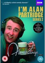 Alan Partridge  Im Alan Partridge Series 2 (Repack)