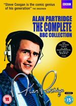 Alan Partridge  The CompleteBBC Collection (Repack)