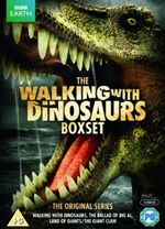 The Walking with Dinosaurs Box Set (DVD) BBCDVD3859