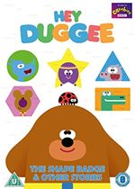 Hey Duggee - The Shape Badge & Other Stories