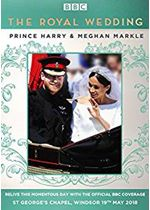 Click to view product details and reviews for The royal wedding dvd 2018.