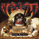 The Cult  Best Of Rare Cult (Music CD)