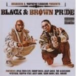 Assassin And Mopreme Presents Black And Brown Pride