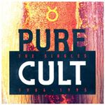 The Cult  Pure Cult The Best of (Music CD)