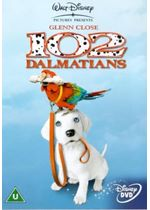 Image of 102 Dalmations