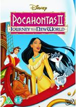 Pocahontas II - Journey To A New World BED888246