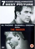 Click to view product details and reviews for The insider 1999.