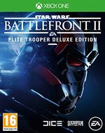 Battlefront 2 Elite Trooper Deluxe Edition (Xbox One)