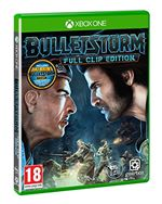 Image of Bulletstorm Full Clip Edition Xbox One Game