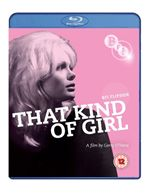 That Kind Of Girl (Blu-Ray)