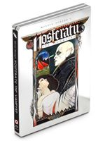 Nosferatu, The Vampyre (Limited Edition Blu-ray Steelbook)