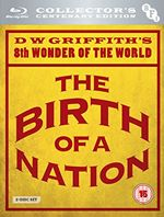Birth of a Nation (Centenary Edition) Blu-ray