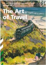 Image of British Transport Films Collection Vol.6 - The Art Of Travel