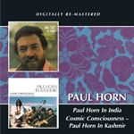 Paul Horn  Cosmic Consciousness (Paul Horn in Kashmir & India) (Music CD)