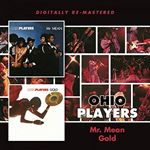 Ohio Players  Mr. MeanGold (Music CD)