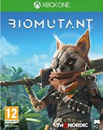 Click to view product details and reviews for Biomutant Xbox One.