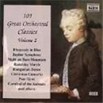 Image of 101 Great Orchestral Classics, Vol 2