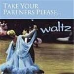 Image of Ray Hamilton Orchestra - Take Your Partners Please - Waltz (The Ballroom Dance Collection)