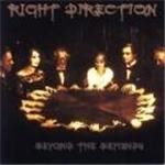 RIGHT DIRECTION - Beyond The Beyonds cover