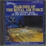 Central Band Of The Royal Air Force  Marches Of The Royal Air Force (Music CD)