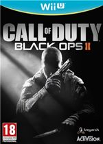 Image of Call of Duty Black Ops 2 [Wii U]