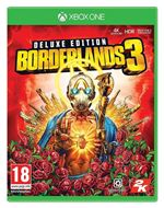 Click to view product details and reviews for Borderlands 3 Deluxe Edition Xbox One.