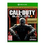 Image of Call of Duty Black OPS 3 Gold Edition (Xbox one)