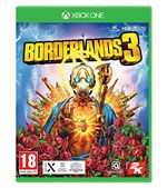 Click to view product details and reviews for Borderlands 3 Xbox One.