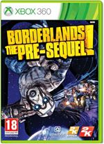 Click to view product details and reviews for Borderlands The Pre Sequel Xbox 360.