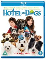 Hotel For Dogs (Blu-Ray) BSL2119