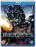 Transformers 2: Revenge of the Fallen (Blu-Ray and DVD) (Digital Copy)