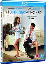 No Strings Attached (Blu-Ray) BSP2192