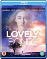 The Lovely Bones (1 Disc) (Blu-ray)