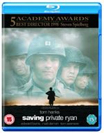 Saving Private Ryan (1998) (Blu-Ray)