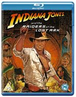 Indiana Jones and Raiders of the Lost Ark (BluRay)
