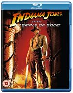 Indiana Jones and The Temple of Doom (BluRay)