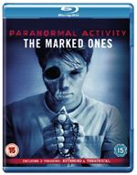 Paranormal Activity: The Marked Ones (blu-ray) BSP2570
