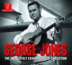 George Jones - Absolutely Essential 3CD Collection (Music CD) BT3066