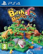 Image of Birthdays The Beginning