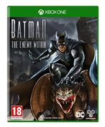 Click to view product details and reviews for Batman The Telltale Series The Enemy Within Xbox One.