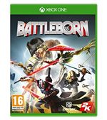 Image of Battleborn (Xbox One)