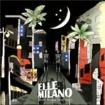 Elle Milano  Acres Of Dead Space Cadets (Music CD)