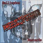 Angelic Upstarts - Bullingdon Bastards (Music CD)