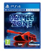 Click to view product details and reviews for Battlezone Psvr.