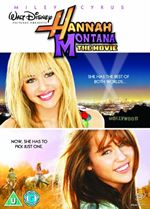 Hannah Montana  The Movie (Disney)